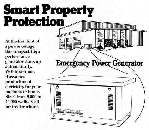 generac guardian wiring diagram